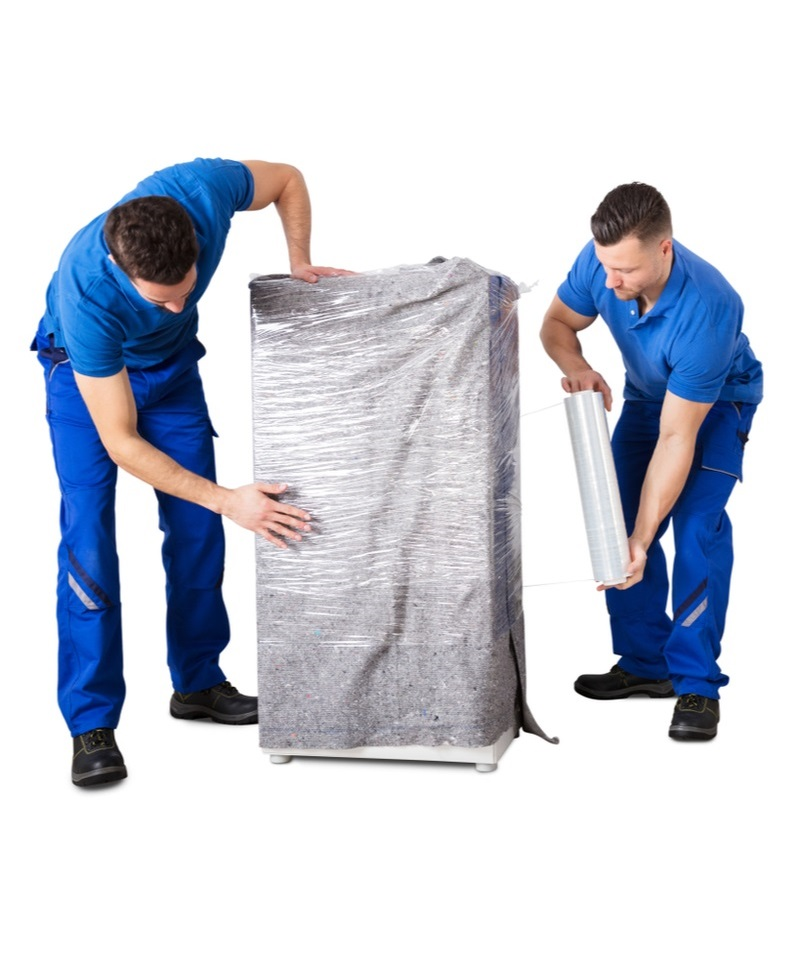 Cost effective moving company