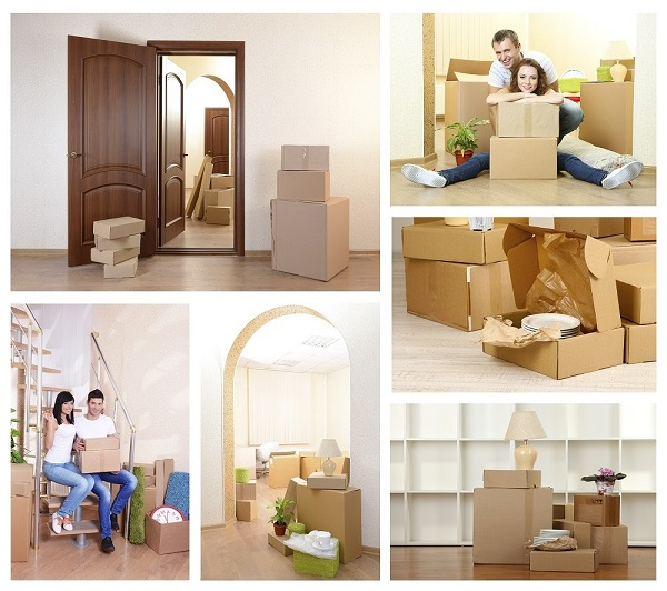Interstate Furniture Movers